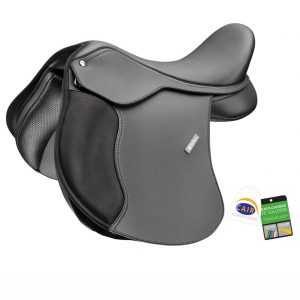 Wintec 500 HART All Purpose Pony -yleissatula ponille