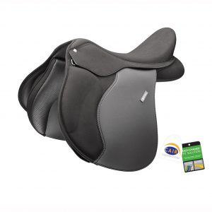 Wintec 2000 All Purpose Pony HART-yleissatula ponille